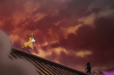 狐妖小红娘:王富贵等人遇危机,涂山雅雅出手,众人共度难关