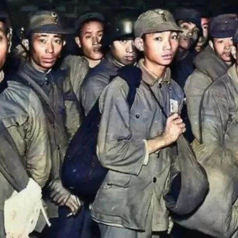 八百壮士被骗缴械,子弹达12万发,比八路军129师全部弹药还多