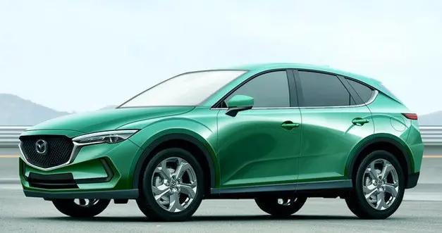 """马自达想借新型SUV""""CX-50""""复活转子发动机?我们来预测一下2021年会发生什么吧"""
