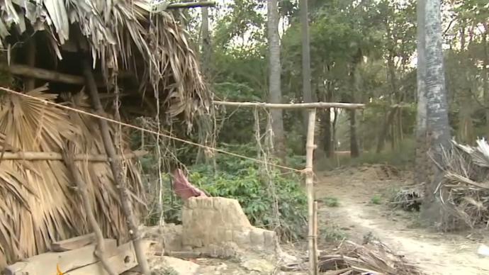 印度15岁女孩遭5男轮奸,还被拍视频威胁