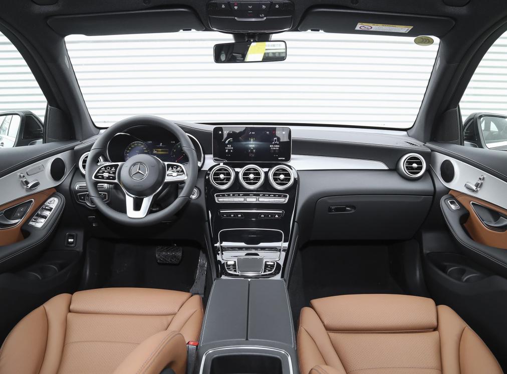 起步价差5千,宝马新款X3和奔驰GLC,如何选择