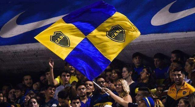 博卡青年将在南美解放者杯小组赛中客场挑战自由队,后者已经就此发表声明表示抗议。