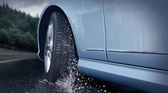 车辆轮胎用几年比较合适?没到这个点浪费,过了这个点危险