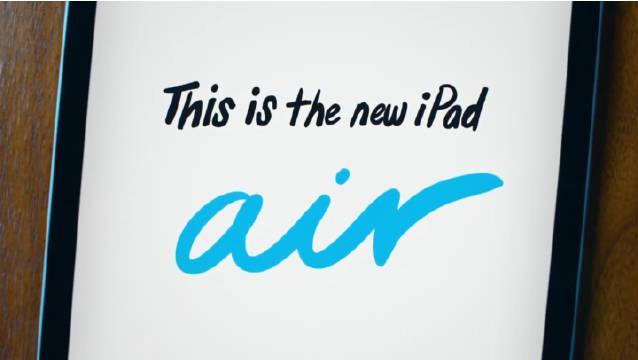10.9寸全面屏,支持Apple Pencil和各款键盘,新增天空蓝……
