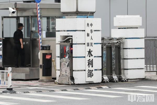 松花江发生流域性较大洪水 水利部门科学精细调度