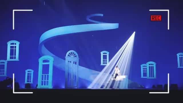 王俊凯工作室成立三周年 舞台、练习室、生活里……