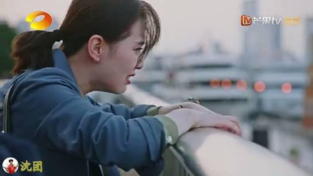 电视剧《亲爱的自己》李思雨崩溃爆哭