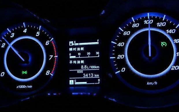 一次加200块钱油,车辆能跑多远?老司机:教你几个省油小技巧