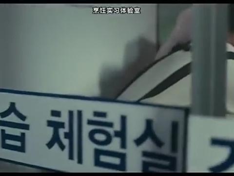 为了智障儿子可以独立生活,韩国大妈决定自己培训