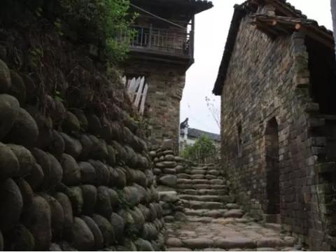2020看中国大好河山之湖北古镇:宝石村,谷城老街,两河口村
