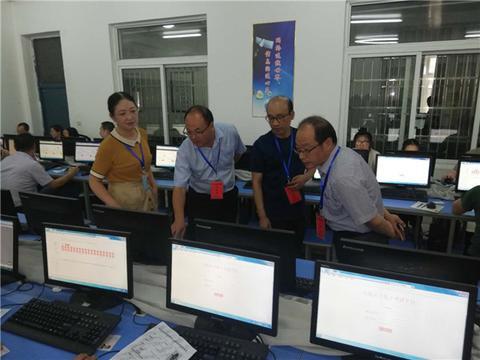 明光市专业技术人员继续教育评定工作顺利结束