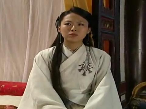 四大名捕:诸葛青青对无情死心,不顾爱她的冷血,执意要出家