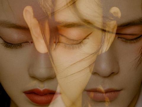 《梦见狮子》官宣图,女主深切诠释:你要悄悄努力然后惊艳所有人