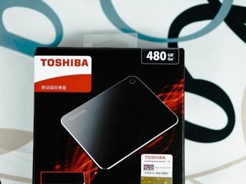 小姐姐东芝XS700移动固态硬盘评估豪华别墅