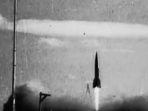 选定靶场,苏联发射P-1导弹,成为未来火箭军奠基者