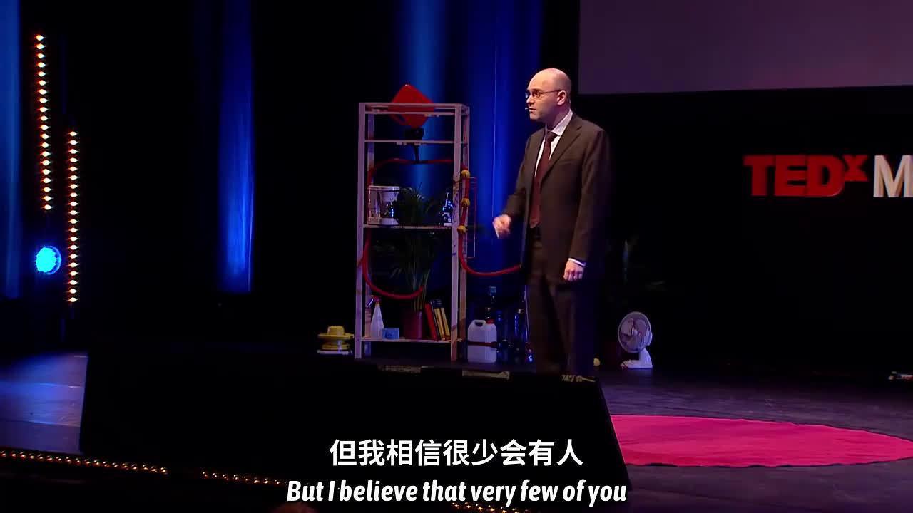 TED演讲:怎样成为一个高效能的人?