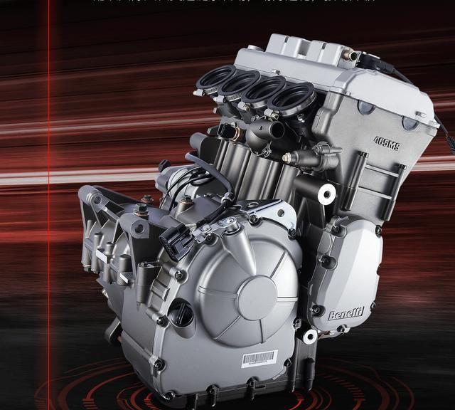 贝纳利摩博会发布神秘新车和新款四缸发动机,还有幼狮500运动版