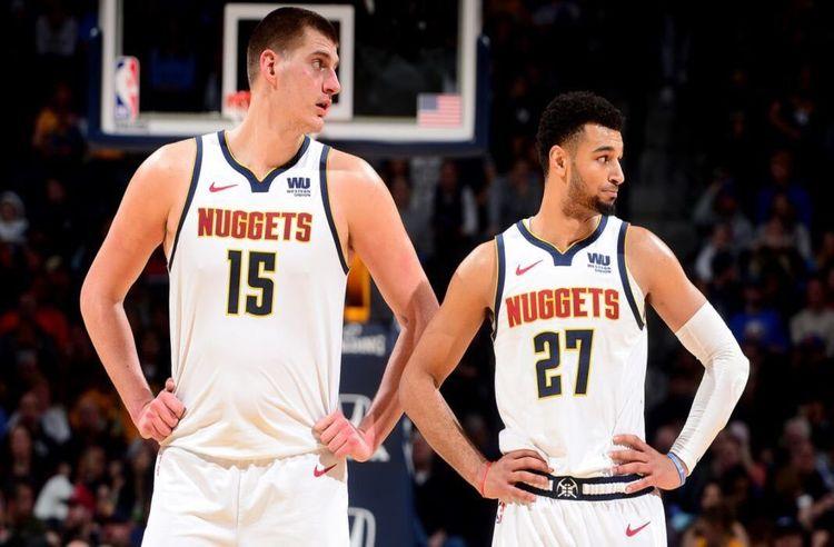 ,NBA季后赛西部决赛最后一张门票迎来最后的争夺战:洛杉矶快船队vs丹佛掘金队。