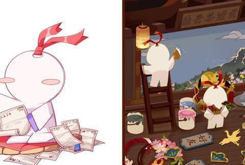 《阴阳师》4周年预热,IP衍生游戏被追捧,斗鱼直播爆料多!