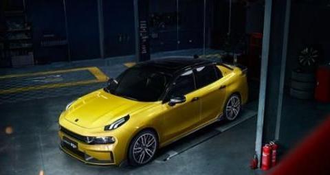 「汽车导购」最快5.9s破百,20万级别,这几款车最有推背感!