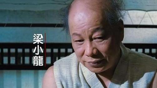 他在老版《霍元甲》中演陈真,又在新版《大侠霍元甲》演陈真师父