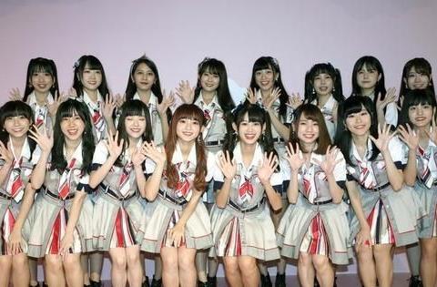 AKB48 Team TP成军2年回头率变高,陈子鸿欣慰:很有成就感!