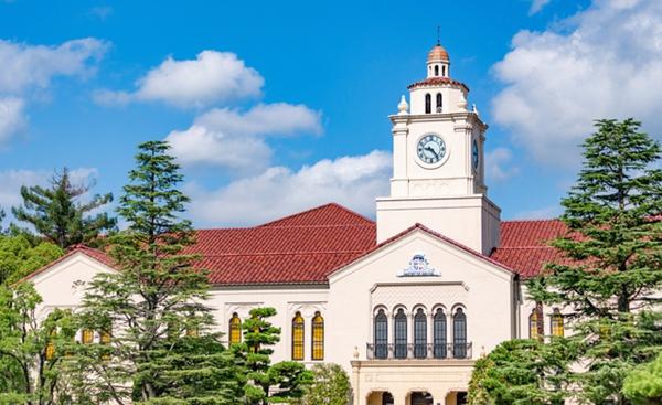 日本大学毕业生实际就业率:关西学院大学高居首位