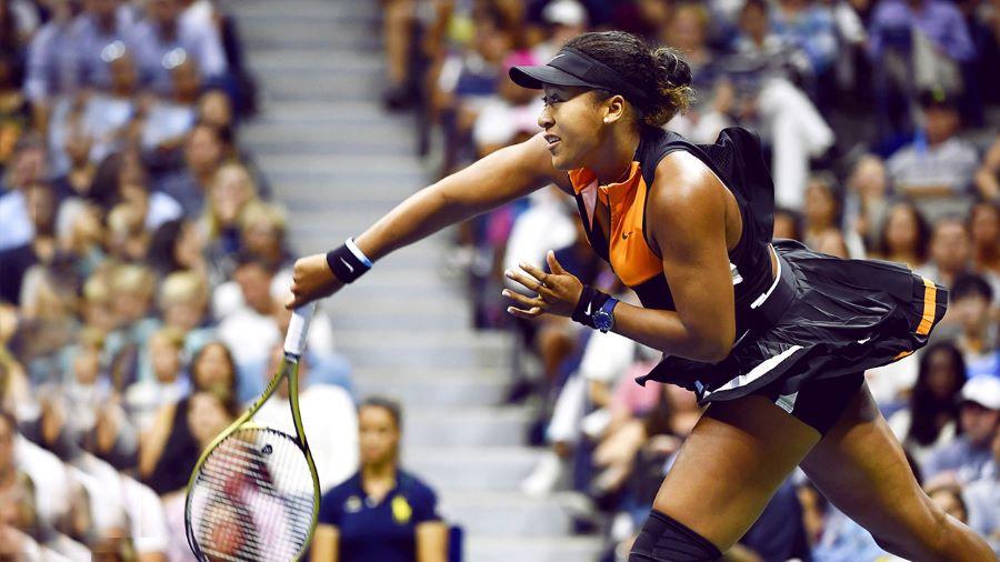 美国网球公开赛收入减少50%约1.5亿美元,但仍保持盈利
