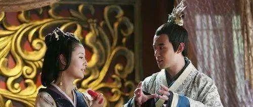 """汉景帝娶""""二婚女""""生千古一帝,意外宠幸一宫女,延续大汉两百年"""