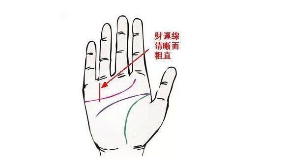 """""""手如干姜,家道必昌"""",有这种手相的人,必定富得流油!"""