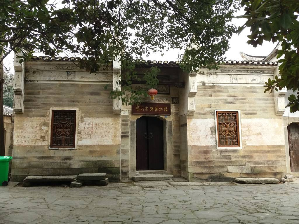 """湖北""""罕见""""古村走红,超600年历史不输西递,距武汉55公里"""