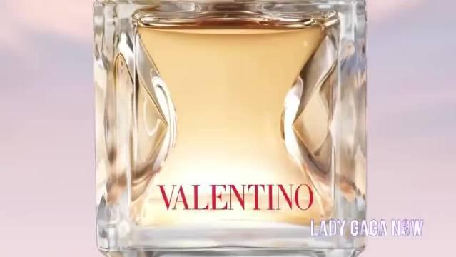 Lady Gaga代言Valentino Voce Viva香水系列广告短片 ……