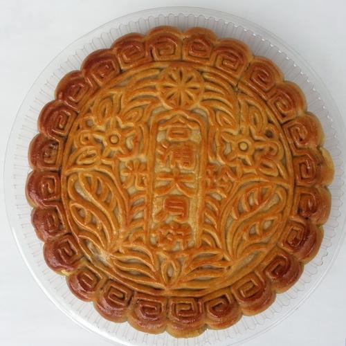 "<strong>在广西北海 中秋节有一种月饼叫""合浦大</strong>"