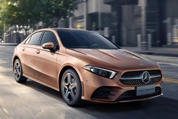 这几款30万左右的豪华品牌家用车,颜值太高了,真的有面儿。