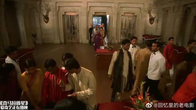 喜马拉雅星:刘青云中蛇毒,吹笛子身体不自觉做瑜伽,腰要断了……