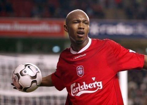 前塞内加尔坏小子,前非洲足球运动员埃尔哈吉·迪乌夫