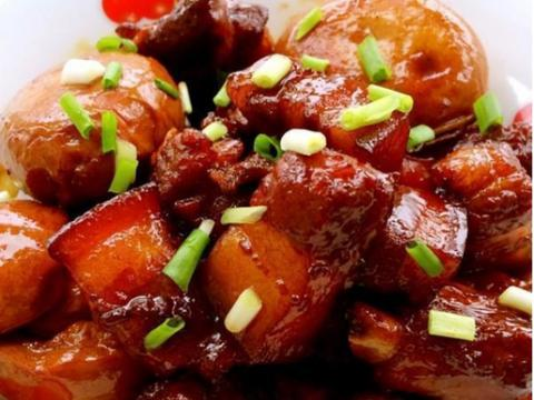 优选食谱:杭椒肉末、虾仁蒸粉丝、柠檬红烧肉、干锅青笋腊肉