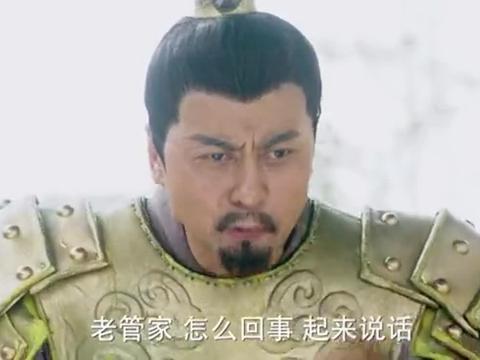乞丐皇帝:郭子兴被孙元帅抓走,朱元璋誓要单枪匹马去救他