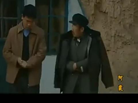 阿霞:王泉要撮合三小和阿霞,三小委婉的拒绝了