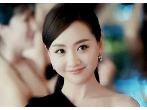 """娱乐圈公认的""""娃娃脸""""女星,杨蓉赵丽颖上榜,最后一位美成经典"""
