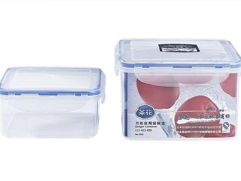 保鲜盒PP材料的安全吗?