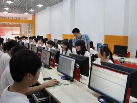 """中国最好的""""IT高校"""",曾撤销8个本科专业,高考660分却上不了"""