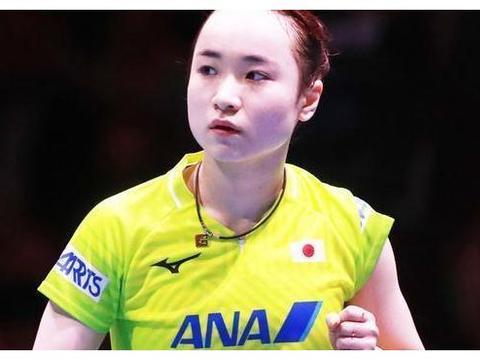 假如伊藤美诚世界杯夺冠的话,得渔翁之利的并非陈梦,而是孙颖莎