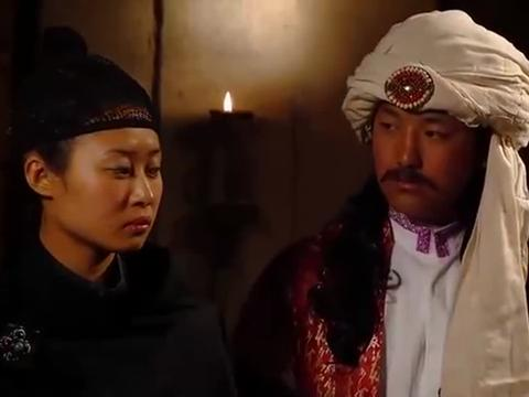 神探狄仁杰:王蔷与天坨商人交易,验货完成直接灭口,真狠!