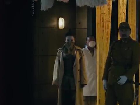 金豹子:鬼子为了得到墓穴的宝贝,竟抓到人把人绞成血水祭奠