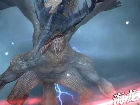 龙之谷2玩家哭诉,连续一个月海龙不出紫,12万战力没一件紫装