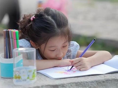 9岁娃听课5分钟溜号半小时,孩子专注力的培养,要从娃娃抓起