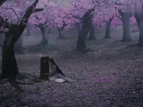 三生三世十里桃花:凤九继承女君,众人道贺,却高兴不起来