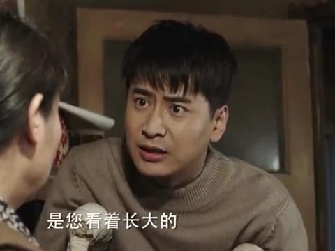 那座城这家人3:杨艾大鸣正式结婚,小城市场摆摊,因残疾被打