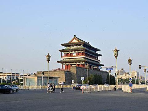 """北京一""""土豪""""区,人均总值高达432412元,并非东城区和海淀区"""